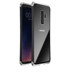 Funda Para Samsung Galaxy S9 Plus Hdx Case Cristal Templado