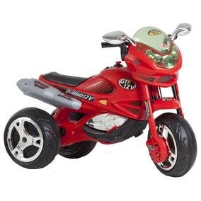 Super Moto Elétrica Bandeirante Gt Turbo 2551