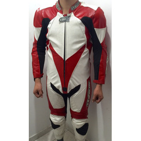 Cojunto Moto Pista Proskin Racing Motoscba