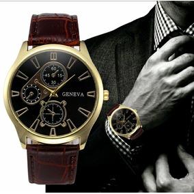 Reloj Caballero Geneva