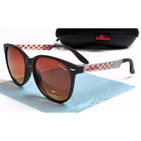223ac654dcba5 Oculos Carrera 5001 De Sol - Óculos no Mercado Livre Brasil