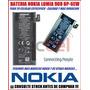 Bateria Original Nokia Lumia 900 Original