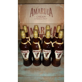Licor Amarula Lacrado 750ml 100% Original Garantido