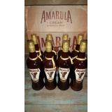 Licor Amarula Lacrado 750ml 100% Original Garantido