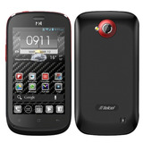 Smartphone M4tel Ss990 E-motion 5mpx Wifi Gps Facebook Touch