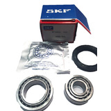 Kit Rodamiento Rolinera Trasera Volkswagen Gol Original Skf