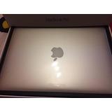 Computadora Portatil Apple Laptop Ios X Macbook Pro
