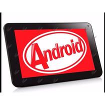 Tablet Android 4.4 9pulgadas Quad Core Rask 2