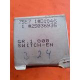 Válvula Presión Aceite Celebrity Gm Original 25036935