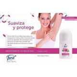 Desodorante De Malva - Just- Envío Gratis