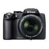 Nikon Cámara Digital Coolpix P100 De 10 Mp Con Zoom...