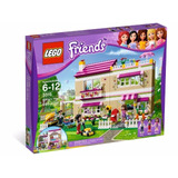 Lego Friends 3315 Casa Da Olivia, Novo, Pronta Entrega