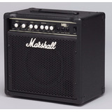 Cubo Amplificador Marshall Mb15 15w Combo