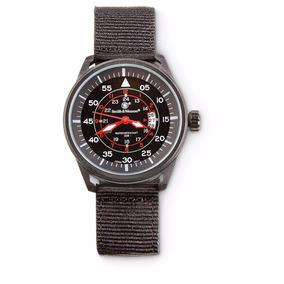 Relógio Militar Smith Wesson Sww-w-mx28 Swat Exército Seiko