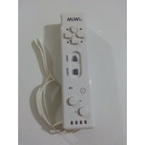 Control Para Video Juego Miwi 2