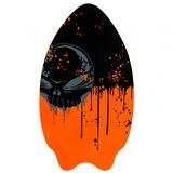 Skimboard Madeira 76cm Prancha Onda Surf Mod2 Bel