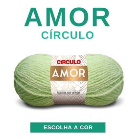Lã Colossal Circulo 100g - Artesanato no Mercado Livre Brasil f0ec2d2c076