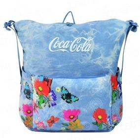 Bolsa De Costas Coca-cola Tropical - G