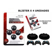 Cubre Stick Analogica Grips Ps4 Xbox One Protectores X 4 U