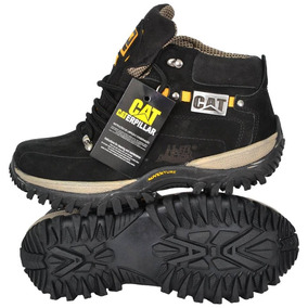 Boot Bota Adventure Catepillar Original + Promoção