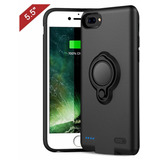 Cargador Iphone 6 Plus 6s Plus 7 Plus 8 Plus Funda Litio