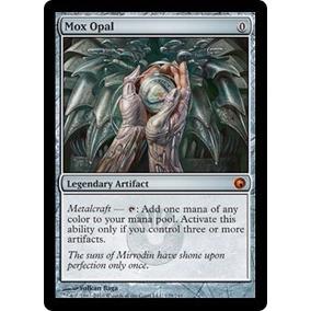 Mox Opal ( Magic The Gathering )