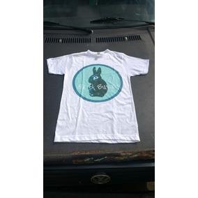 Playera Camiseta Bad Bunny Hip Hop Rap Reggaeton