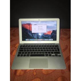 Macbook Air 11 Mid 2012 I5 Vendo O Cambio