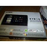 Tablet Y Gps Ambos A $2000.