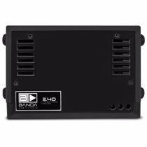 Modulo Banda 2.4 D 400 Wrms 2 Ohms Amplificador Digital