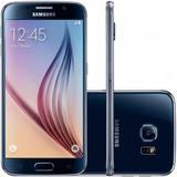 Samsung Galaxy S6 32 Gb Negro Nuevo Sellado Liberado
