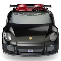 Porsche Fisher Power Wheels Montable Electrico Carrito Pilas