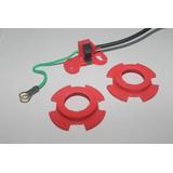Kit Repuesto Captor Y Levas Para Encendido Electrónico Laser