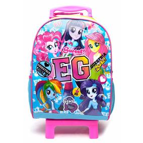 Mochilete G Equestria Girls 48999 - Dmw