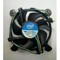 Disipador Intel Original (fan Cooler) Lga 1155-1156-1150