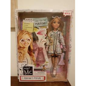 Boneca Mc2 Adriennes Perfume