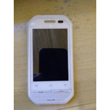 Nextel Motorola I867 - Problema No Leitor De Chip
