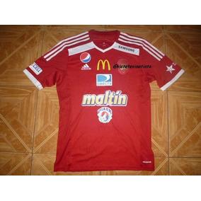 Camisa adidas Caracas Futbol Club Cfc Caracas Fc 2017