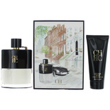 Set Carolina Herrera Ch Prive Edt 100 Ml +after Shave