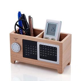 Organizador escritorio madera en mercado libre m xico - Organizador cajon oficina ...