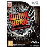 Guitar Hero 6 Warriors Of Rock - Juego Solamente - Wii