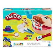Juego De Masas Play-doh El Dentista Bromista Original Hasbro