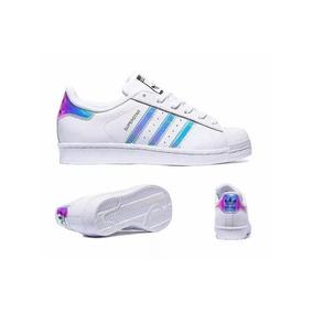 Tenis Slip On Infantil Adidas Star - Sapatos Branco no Mercado Livre ... 20feb0dd411c2