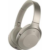 Audifonos Sony - 1000x Wireless Cancelacion De Ruido - Grey