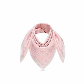 Louis Vuitton Pañuelo Cuadrado Seda
