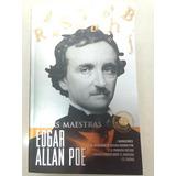 Libro Obras Maestras Edgar Allan Poe