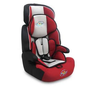 Cadeirinha Automovel Baby Style 51512 Cometa 9kg 36kg/preta