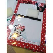 Pizarras De Madera A4 Personalizadas Cumpleaños Souvenirs