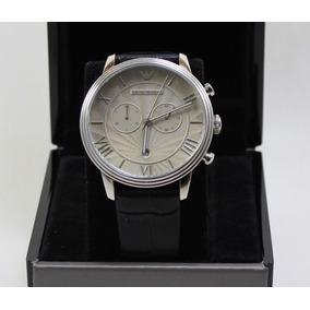 e00295dc5f57 Relojes Emporio Armani Ar0516 Nuevos - Relojes Armani en Mercado ...