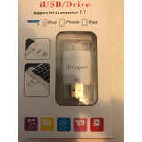 Iphone Pendrive 32gb Para Iphone 5 5s 6 6s 7 Ios/android